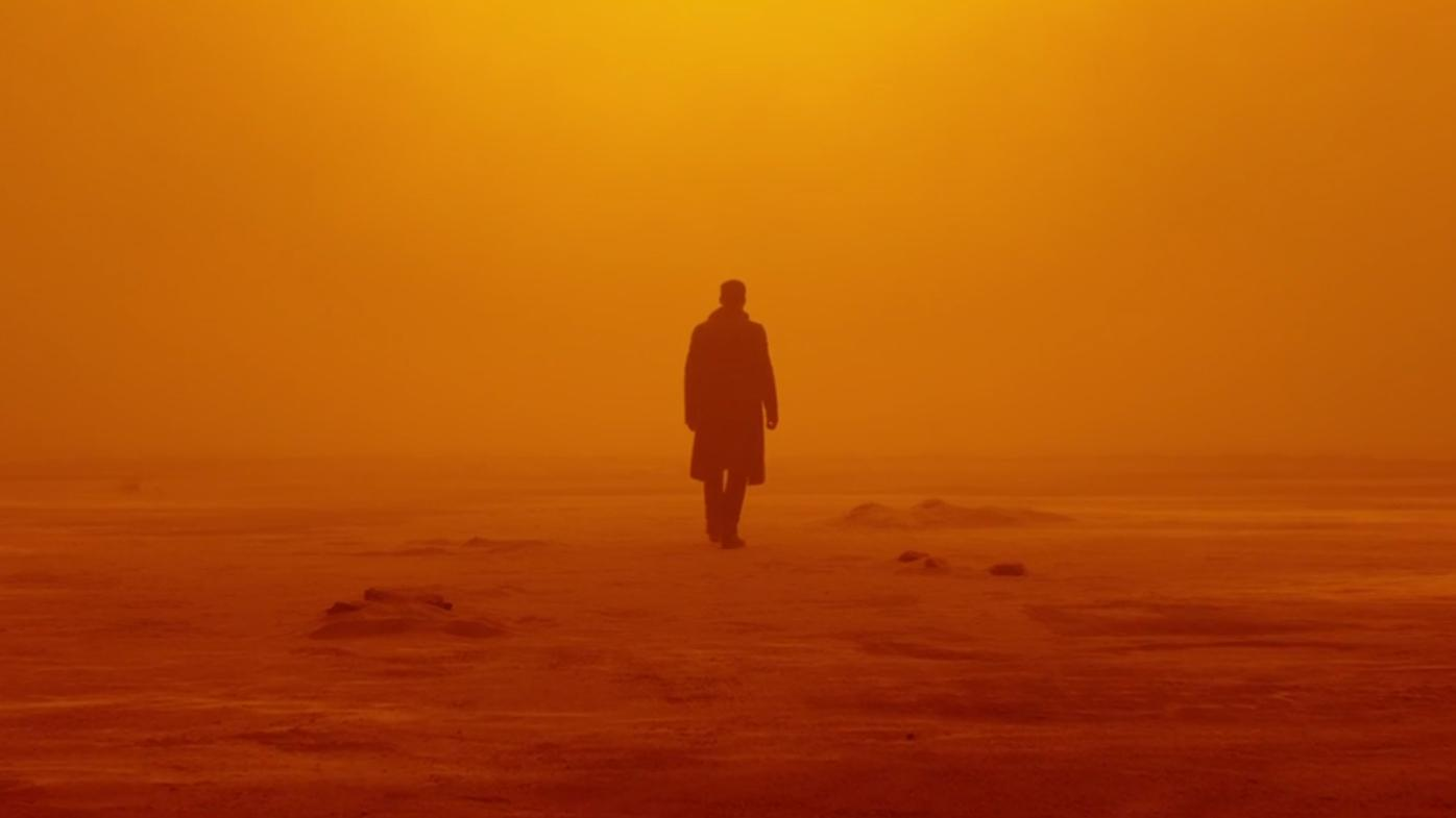 Blade Runner 2049 Review header